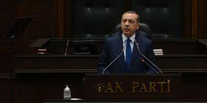 Dünya tek ses oldu; Erdoğan'ı konuştu
