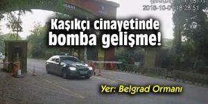 Kaşıkçı cinayetinde bomba gelişme!