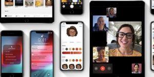 iOS 12.1 güncellemesi yayınlandı!