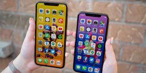 Apple'dan çentiksiz ve tam ekranlı iPhone gelebilir