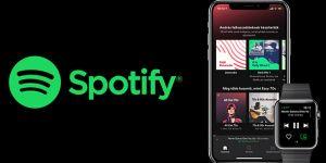 Spotify Apple Watch uygulaması artık resmi!