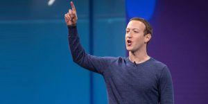 """Zuckerberg: """"Apple değil Android kullanın!"""""""