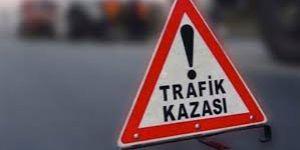 Başkent'te alkollü sürücü dehşeti: 1'i polis 3 yaralı
