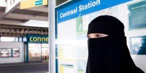 Skandal 'burka' kararı uygulanacak