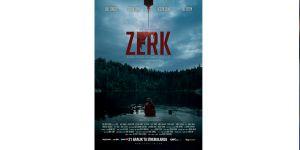 """""""ZERK""""in afişi de sıradışı"""