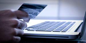İnternetten kartlı ödemeler rekor kırdı