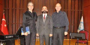Türk Müziği Bestecilerine Vefa Konseri