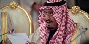 Kral Selman'dan Suriye'de birlik çağrısı