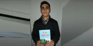Seyfettin Karakuş'un ikinci kitabı çıktı