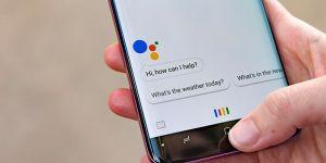 Google Asistan'a Türkçe dil desteği geldi