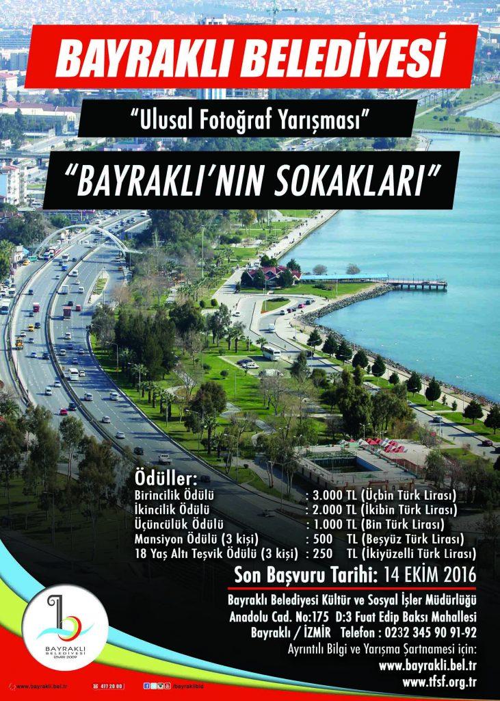 fotograf yarısması afiş