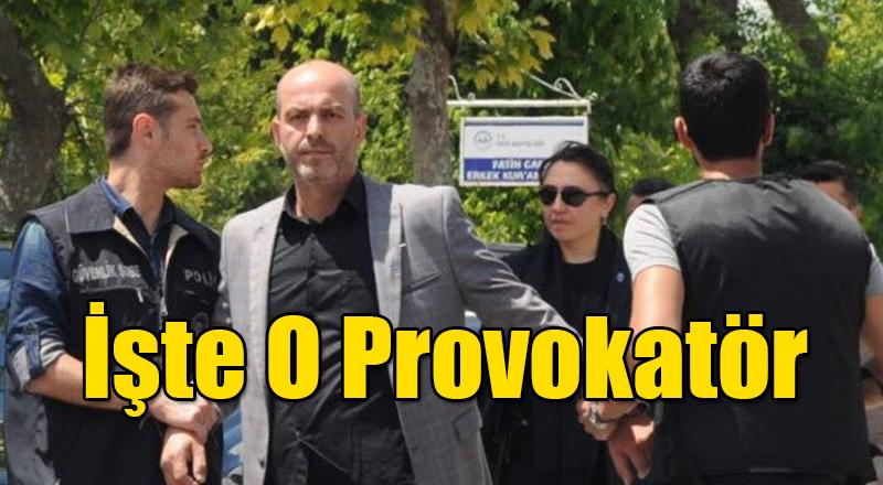 Provokatör